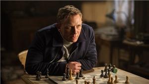 Đàn bà, nước mắt, hành động... trong lần cuối Daniel Craig làm James Bond