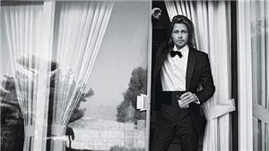 Brad Pitt đang học các phép thần thông của Kabbalah?