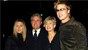 Mẹ Brad Pitt không ưa Angelina Jolie, mừng con trai tái hợp Jennifer Aniston