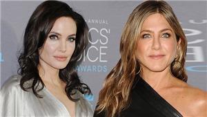 Angelina Jolie bắt Brad Pitt chọn giữa con cái và Jennifer Aniston?