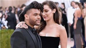 Selena Gomez gào lên khi thấy The Weeknd về với người cũ