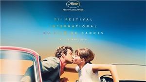Xem trực tiếp công bố giải Cành cọ vàng, trao giải LHP Cannes 2018 thế nào?