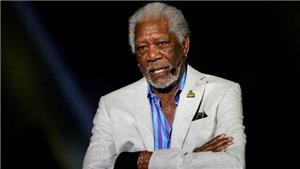 Morgan Freeman liên tiếp lên tiếng xin lỗi, sợ thanh danh cả đời sụp đổ trong nháy mắt