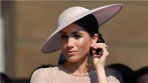 Cưới hoàng tử, Meghan Markle lập tức lọt top phụ nữ ảnh hưởng nhất Anh
