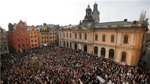 Hoãn giải Nobel Văn học 2018, Viện Hàn lâm Thụy Điển cải tổ mạnh sau bê bối tình dục