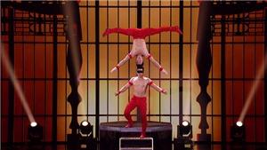 VIDEO: Quốc Cơ – Quốc Nghiệp vào chung kết Britain's Got Talent, suýt 'giết' BGK