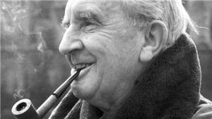 Triển lãm có 'một lần trong đời' về tác giả 'Chúa tể những chiếc nhẫn' JRR Tolkien