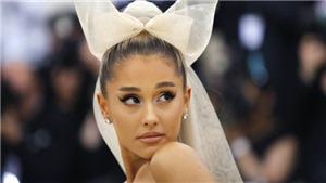 Hôn phu Ariana Grande gây sốc: 'Britney Spears làm gì có vụ đánh bom khủng bố hòa nhạc nào'