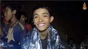 Tình trạng của một trong những cậu bé đội bóng Thái Lan được giải cứu đang khá nguy hiểm
