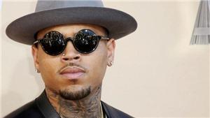 Chris Brown bị bắt vì 'trọng tội' ngay sau show diễn