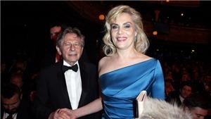 Vợ đạo diễn Polanski 'khinh thường' lời mời của giải Oscar