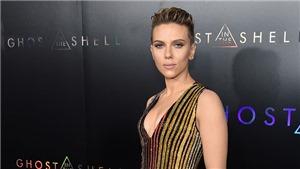 Bị tẩy chay ầm ĩ, Scarlett Johansson phải rời dự án phim về người chuyển giới