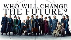 'Sinh vật huyền bí 2' tung trailer mới: Đẹp và bí ẩn đến sởn gai ốc