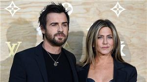 Chồng cũ thao thức trước loạt ảnh mới quá nóng bỏng của Jennifer Aniston
