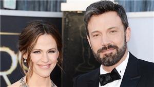 Sau tất cả, Jennifer Garner vẫn là chỗ dựa vững chãi nhất của Ben Afleck