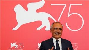 Bị chỉ trích, LHP Venice ký cam kết ủng hộ bình đẳng giới