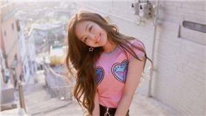 Tuyệt đẹp! Jennie Black Pink chính là 'nữ thần bắn cung' mới của Hàn Quốc