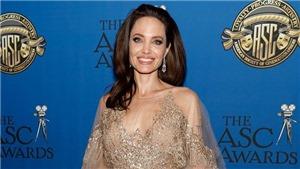 Angelina Jolie ve vãn chồng cũ Jennifer Aniston để trả thù?