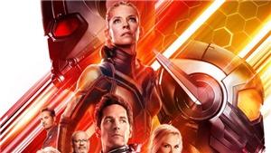 Vũ trụ Điện ảnh Marvel sắp sản sinh một loạt chị em siêu anh hùng