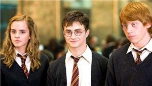 Ra mắt 3 cuốn Harry Potter mới trong năm nay