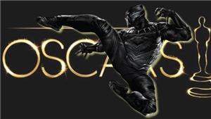 Fan 'Báo đen' nổi điên, giải Oscar phải xuống nước