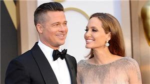 Brad Pitt ngày một đẹp trai, Angelina Jolie thừa nhận hối hận vì đã ly hôn