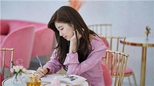Hình ảnh mới của Suzy Bae khiến fan tự hỏi cô là người hay nữ thần