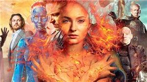 Trailer mới 'X-Men: Phượng hoàng bóng tối' tiết lộ những bí mật tăm tối gì?