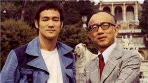 Người phát hiện ra Lý Tiểu Long - ông trùm phim võ thuật Châu Văn Hoài qua đời