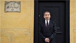 Sách mới của Haruki Murakami là về Gatsby thời Google