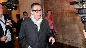 Viện Hàn lâm Thụy Điển yêu cầu thành viên liên can bê bối hoãn giải Nobel Văn học từ chức