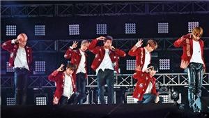 Review 'Burn The Stage': BTS không chỉ là ban nhạc, họ là một gia đình