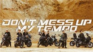 EXO vừa tung ca khúc đầu tiên với nhiều ẩn ý sau gần một năm vắng bóng