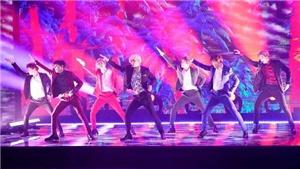 Phim của BTS vượt kỷ lục One Direction về lượng vé bán ra