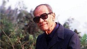 Tìm thấy 'kho báu' của tác giả đoạt giải Nobel Văn học Naguib Mahfouz