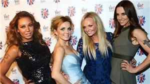 Fan tranh giành vé nảy lửa, Spice Girls phải kéo dài chuyến lưu diễn tái hợp