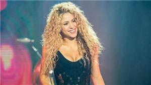 Shakira bị cáo buộc trốn thuế 370 tỷ tại Tây Ban Nha