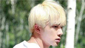 Jin BTS có khuôn mặt mà phẫu thuật thẩm mỹ cũng không thể đẹp hơn, theo chuyên gia