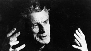 Bi quan, xa lánh xã hội khiến Samuel Beckett bị cho là không hợp với giải Nobel ngay trước thềm trao giải năm 1969