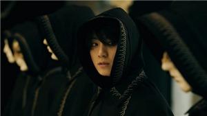 Hé lộ bí mật của chiếc mặt nạ ma quái trong MV 'Fake Love' của BTS