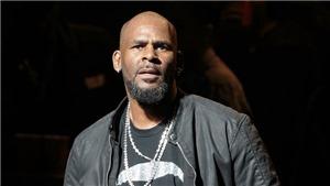 Siêu sao R&B R. Kelly bị cáo buộc lạm dụng nhiều bé gái