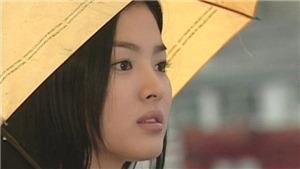 Song Hye Kyo bất ngờ thay đổi phong cách, nhìn đẹp như thời thiếu nữ