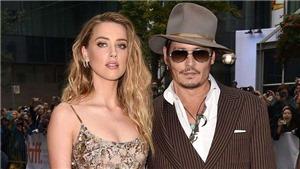 Amber Heard quyết ăn thua với Johnny Depp trong vụ kiện 50 triệu USD, sự thật không biết đầu mà lần
