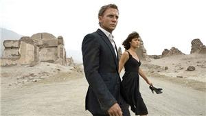 Bond 25 mời thêm toàn sao đoạt giải Oscar, hé lộ Bond Girl da màu