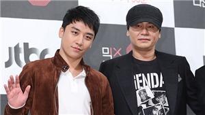 CEO YG Entertainment bị kiện, yêu cầu thắt chặt quản lý ngành giải trí