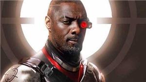 Idris Elba sẽ vào vai hoàn toàn mới thay thế bóng dáng Will Smith trong 'Suicide Squad 2'
