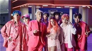 Lý giải chỉ hát có 1 câu trong MV 'Boy With Luv', Halsey còn gửi fan BTS thông điệp tan chảy con tim