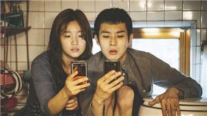 Phim châm biếm xã hội Hàn Quốc 'Parasite' giành giải Cành cọ vàng ở Cannes