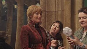 Thú vị với tiết lộ mới nhất của HBO về phim tài liệu 'Trò chơi vương quyền'