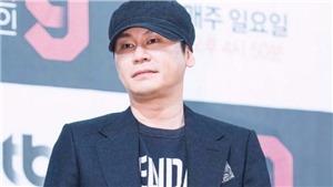 Chủ tịch YG vội viết thư trấn an nhân viên sau cáo buộc dắt gái